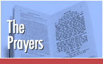 The Prayer Services